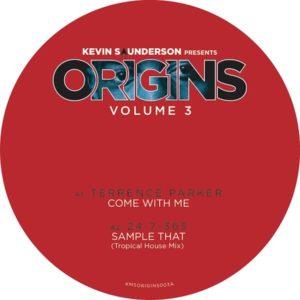 """Various/KMS ORIGINS VOL. 3 12"""""""