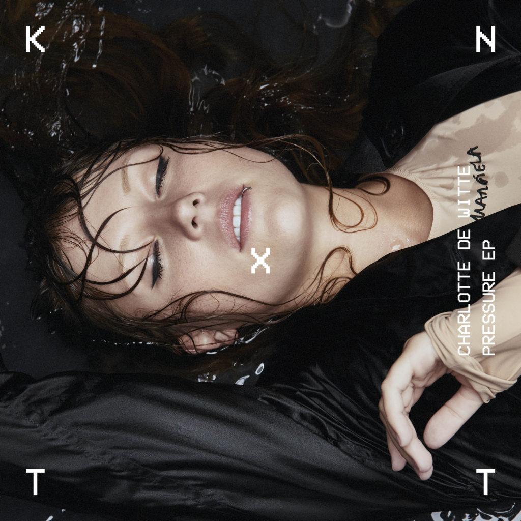 """Charlotte De Witte/PRESSURE EP 12"""""""