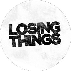 "Sam Russo/LOSING THINGS 12"""
