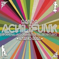 Banda Achilifunk/GITANO REAL  CD