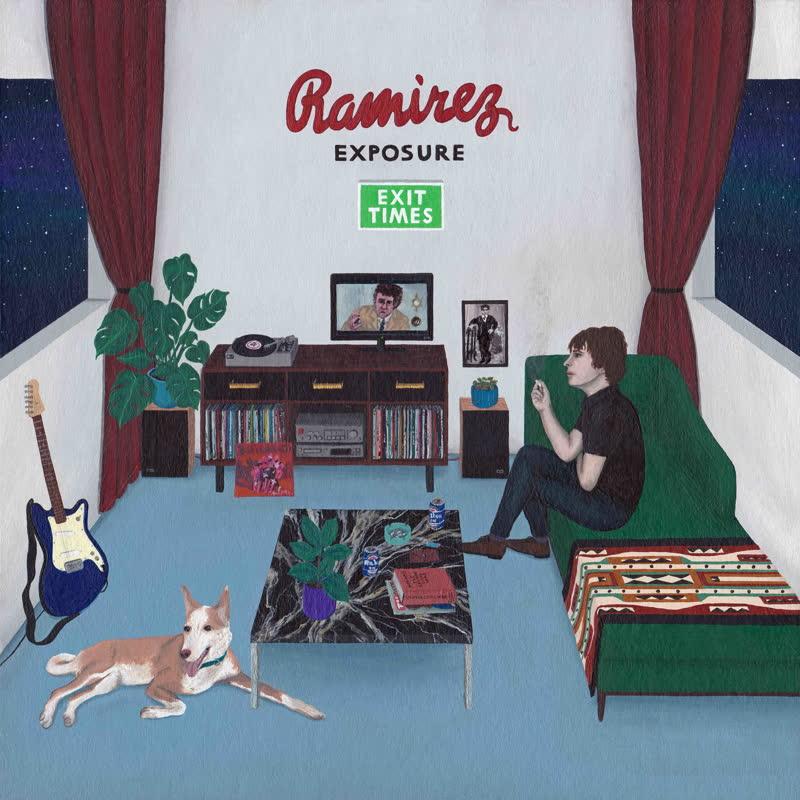 Ramirez Exposure/EXIT TIMES LP