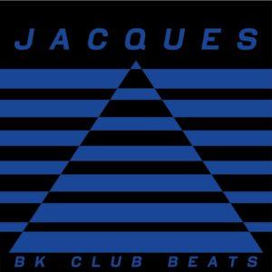 Jacques Renault/BK CLUB BEATS LP
