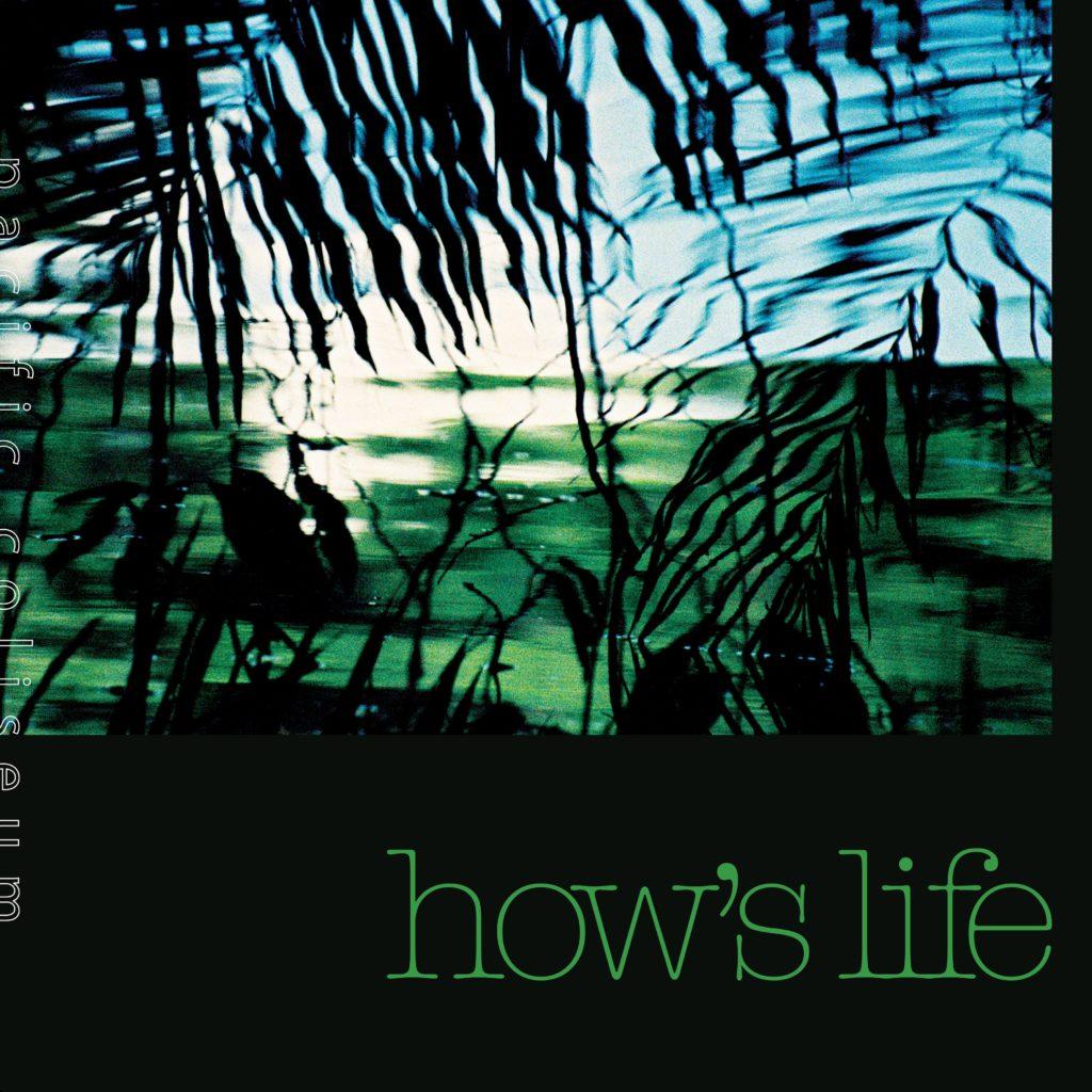 Pacific Coliseum/HOW'S LIFE LP