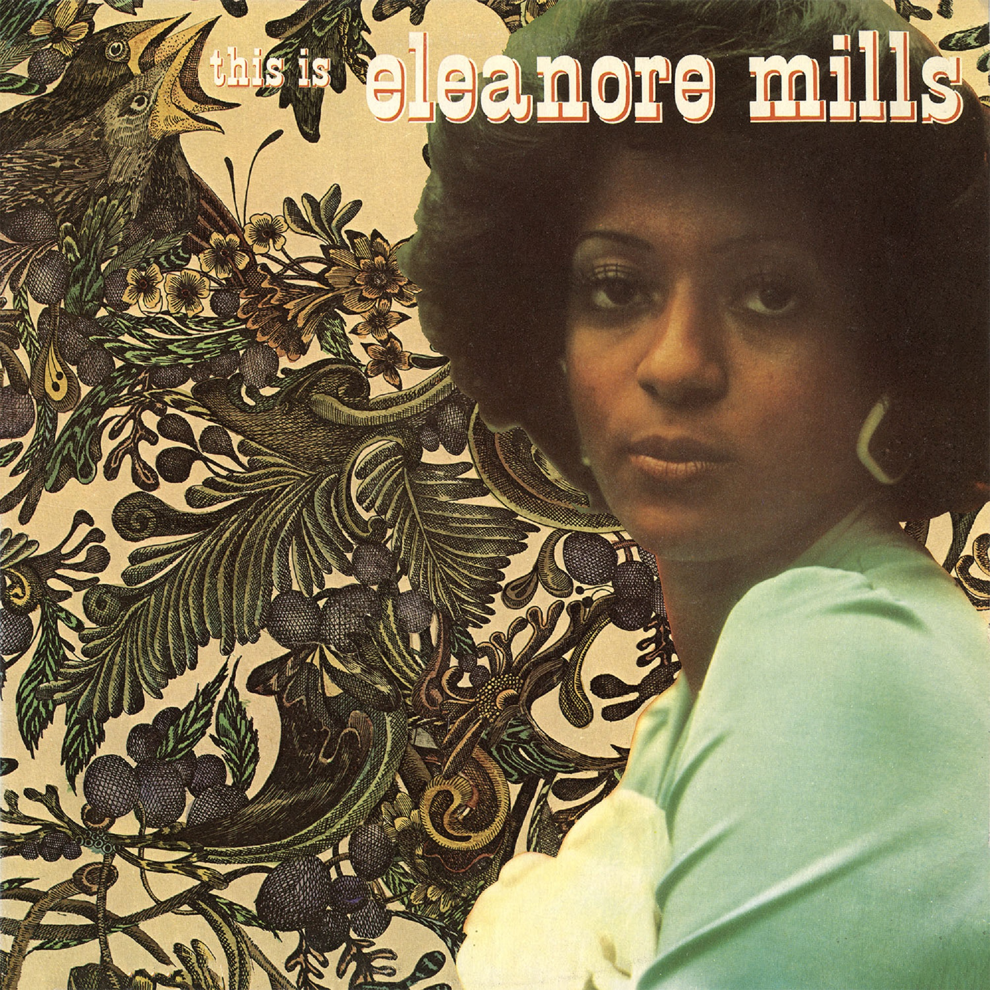 Eleanore Mills/THIS IS.. LP