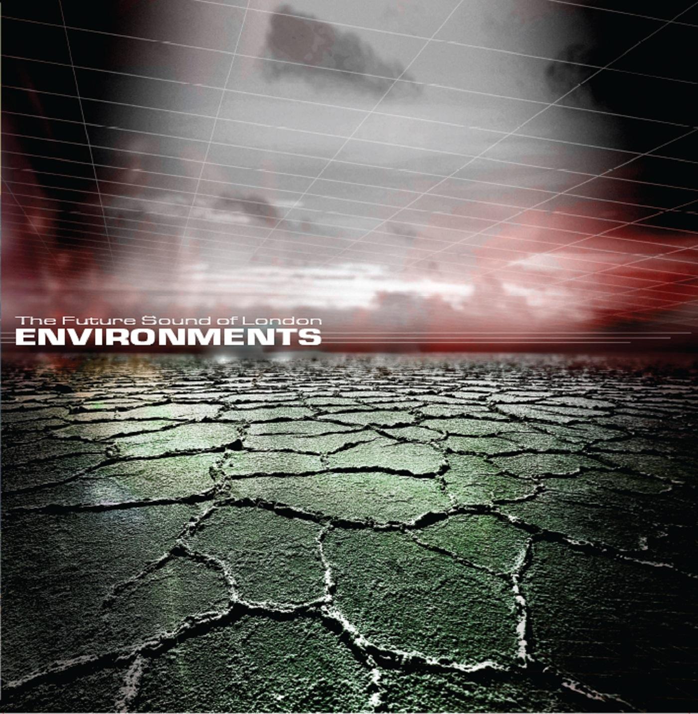 FSOL/ENVIRONMENTS VOL. 1 LP