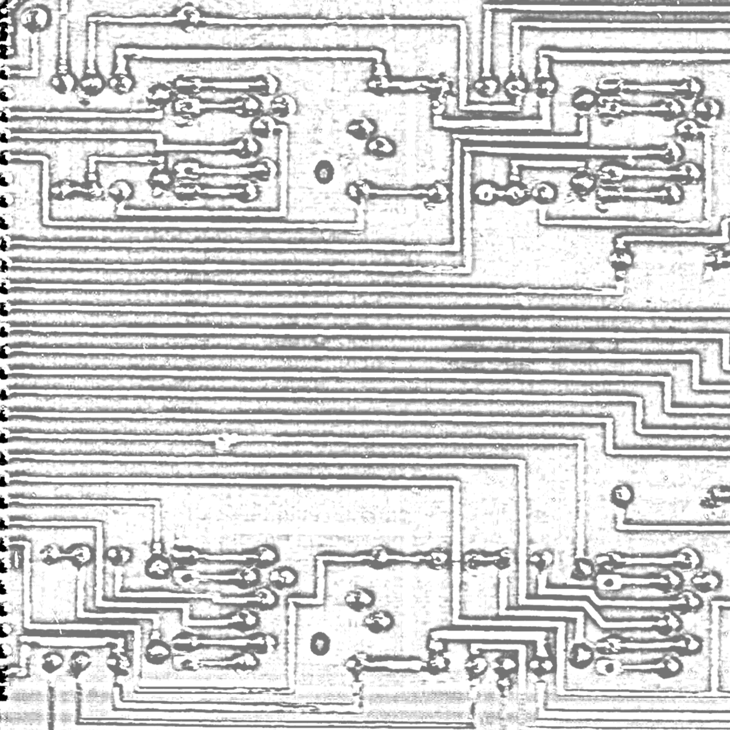 Crossed Wires/CROSSED WIRES LP