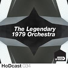 Legendary 1979 Orch/GETS DEEP 12""