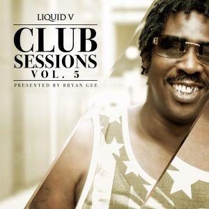 Various/LIQUID V CLUB SESSIONS VOL 5 CD
