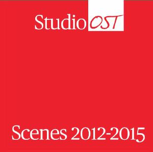 Studio OST/SCENES 2012-2015 DLP
