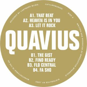 Quavius/FIND READY LP