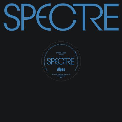 "Spectre/ALPES 12"""