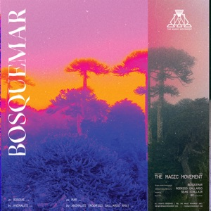 "Bosquemar/BOSQUEMAR EP 12"""