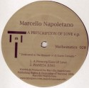 Marcello Napoletano/A PRESCRIPTION 12""