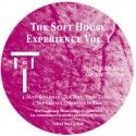 """Various/SOFT HOUSE EXPERIENCE VOL. 1 12"""""""