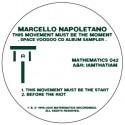 "Marcello Napoletano/THIS MOVEMENT...12"""