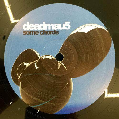 """Deadmau5/SOME CHORDS 12"""""""
