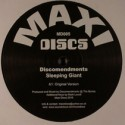 Discomendments/SLEEPING GIANT 12""