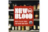 Various/NEW BLOOD 011 DLP