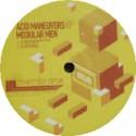 """Modular Men/ACID MANEUVERS EP 12"""""""