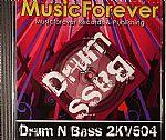 Various/DRUM N BASS 2KV504 CD