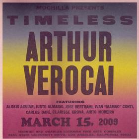 Arthur Verocai/TIMELESS  DLP