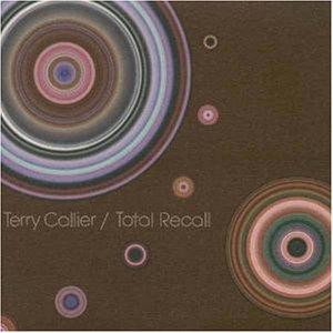 Terry Callier/TOTAL RECALL:REMIXES LP