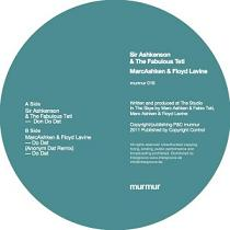 Sir Ashkenson/DON DO DAT 12""