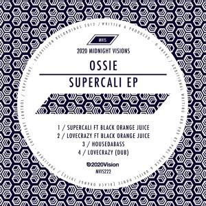"Ossie/SUPERCALI EP 12"""