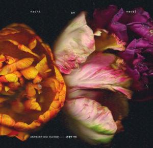 "Various/ANTWERP BIO TECHNO EP 1 12"""