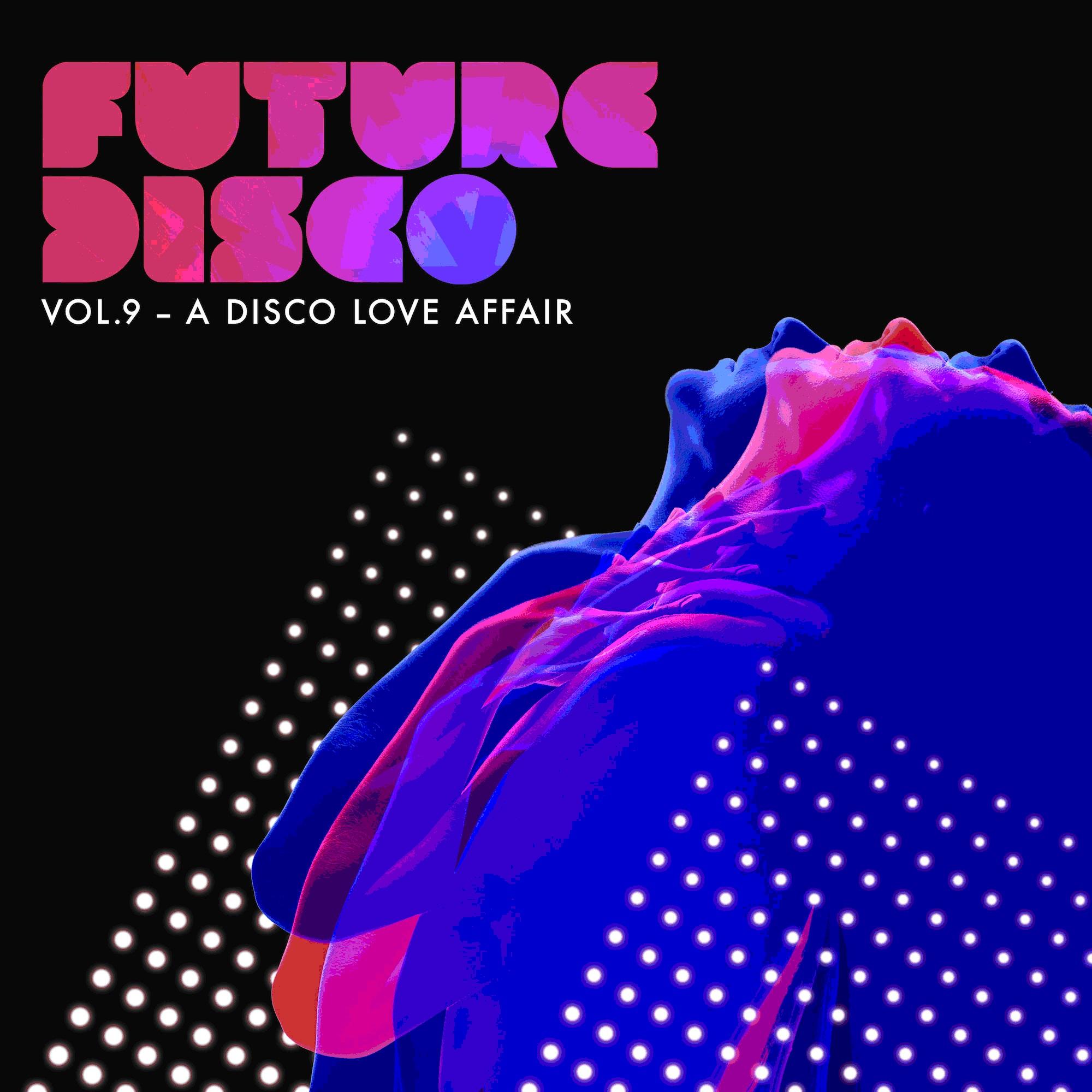 Various/FUTURE DISCO #9 MIX DCD