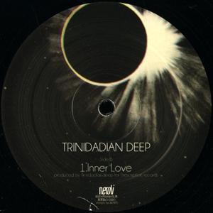 "Trinidadian Deep/SWEETNESS YOU BRING 12"""