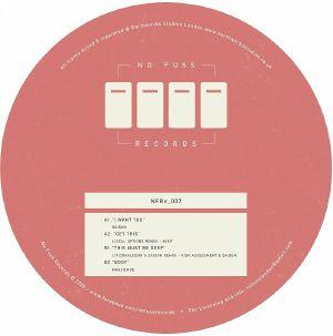 """Various/NFRV007 12"""""""