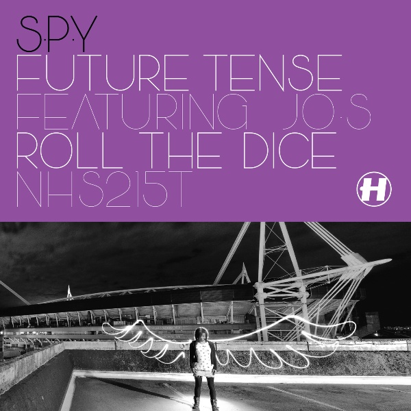 "S.P.Y/FUTURE TENSE 12"""