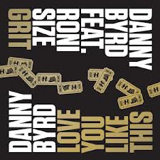"""Danny Byrd/GRIT (WITH RONI SIZE) 12"""""""