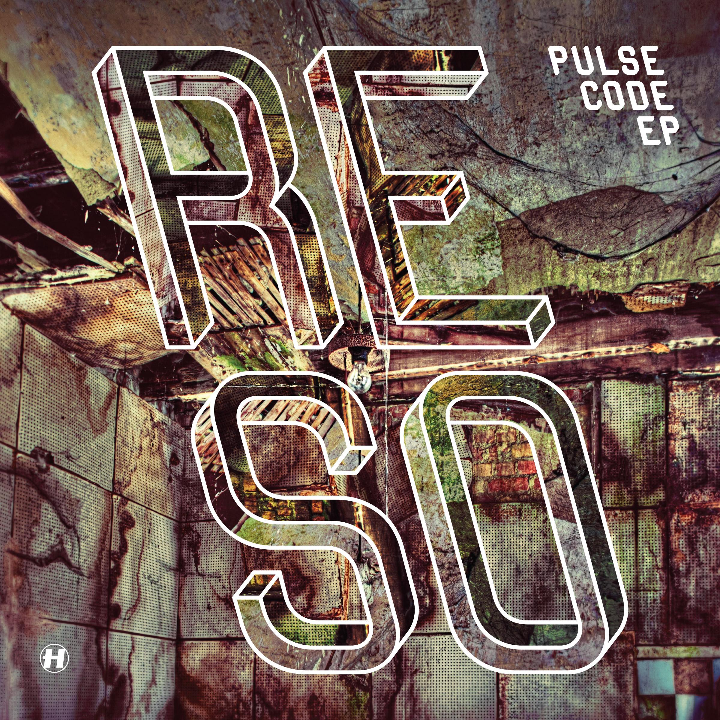 "Reso/PULSE CODE EP D10"""
