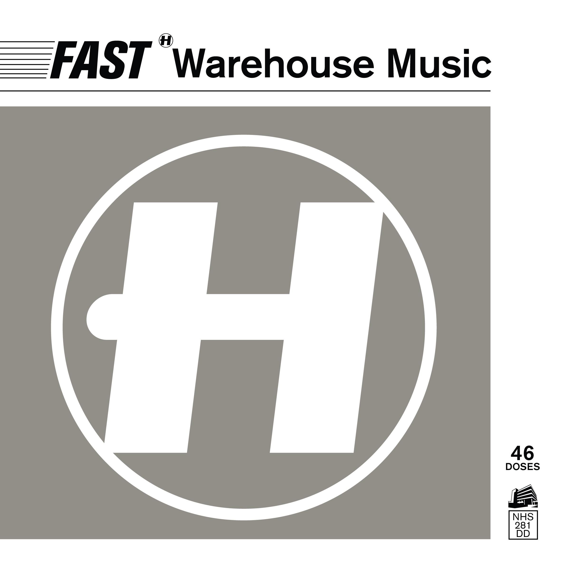 Various/FAST WAREHOUSE MUSIC DCD