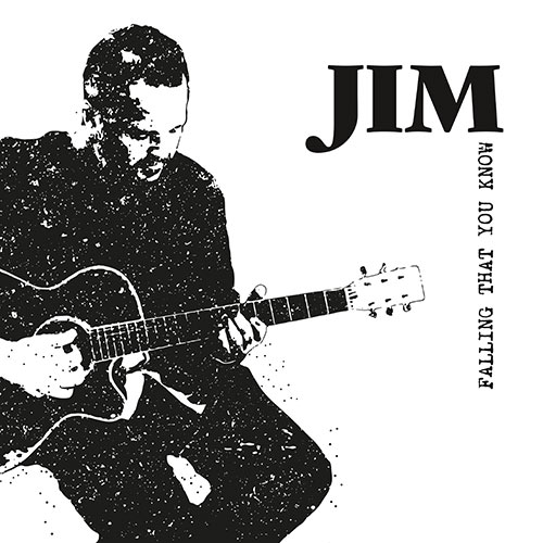 """JIM/FALLING THAT YOU KNOW 12"""""""
