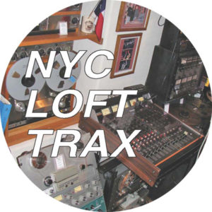 Various/NYC LOFT TRAX VOL 4 12""