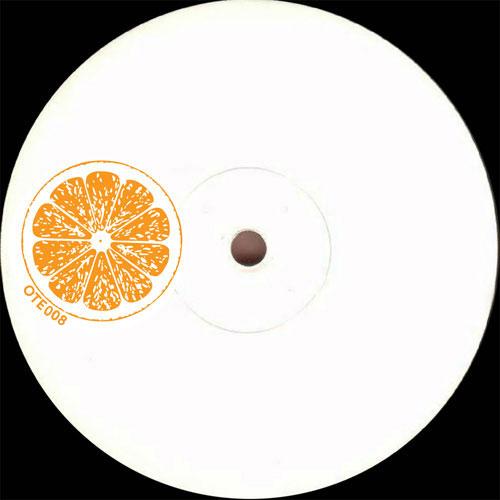 "Various/ORANGE TREE EDITS VOL. 8 12"""