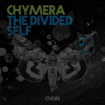 """Chymera/THE DIVIDED SELF 12"""""""