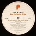 "Simon Grey/GALACTICA SUITE(DOMU RMX) 12"""