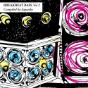 Various/BREAKBEAT BASS VOL. 2 CD