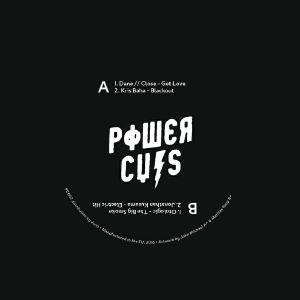 "Various/POWER CUTS #2 12"""