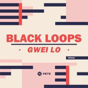 """Black Loops/GWEI LO 12"""""""