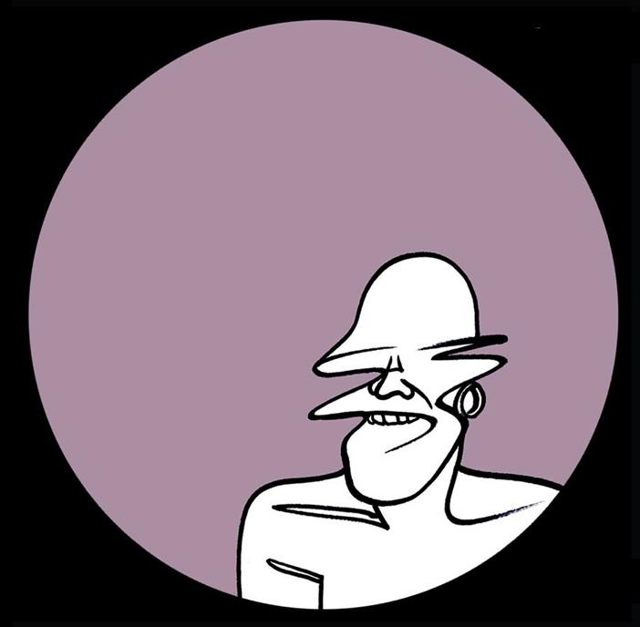 """Tom Ellis/CARGO CULT EP 12"""""""