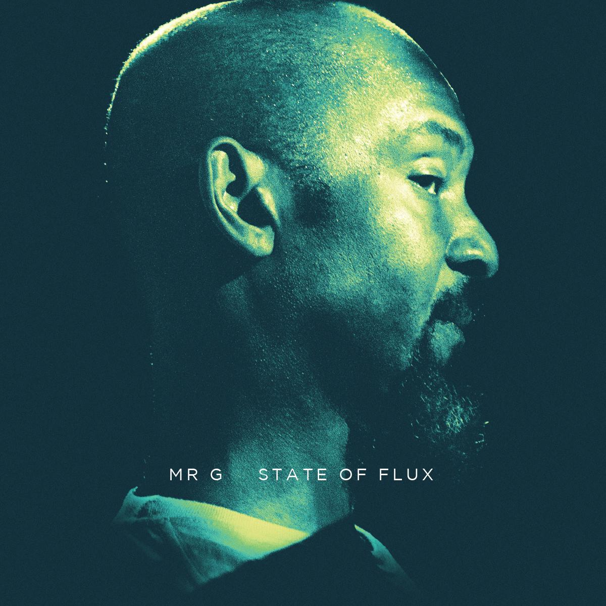 Mr. G/STATE OF FLUX EP 12""