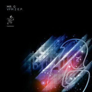 "Mr. G/VFM 2 EP (RSD) 12"""