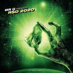 "Mr. G/MR. G's UNRELEASED ODD ONES EP 12"""