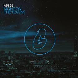 Mr. G/NIGHT ON THE TOWN? CD + DVD