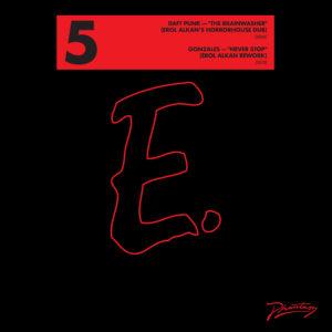 """Erol Alkan/REWORKS EP PT 5 12"""""""